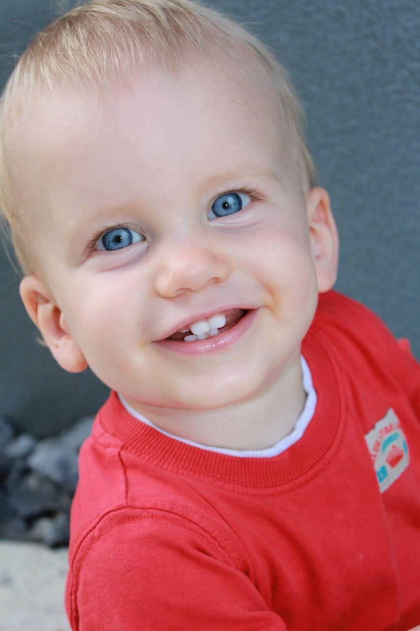 Lewisville Pediatric Dentist | Teeth Stages