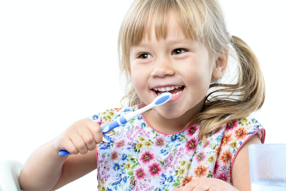 Should You Brush Right After Eating? | 75067 Pediatric Dentist