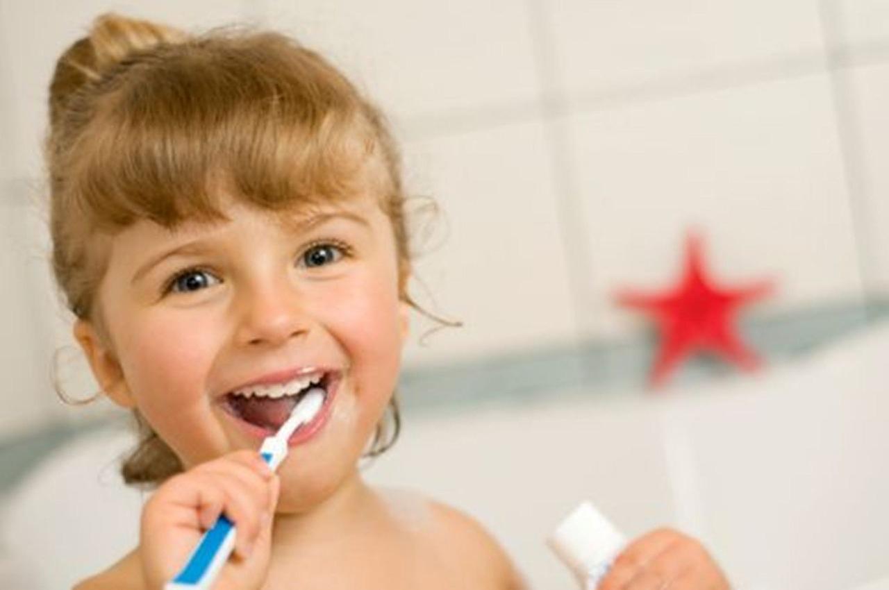 4 Ways to Make Brushing Fun for Kids | Kid's Dentist Lewisville, TX
